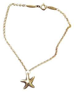 Tiffany & Co. starfish bracelet
