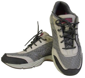Sperry Arch Lock Hydro Grip Quadro Grip Top Sider grey Athletic