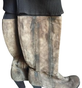 Apepazza brown Boots