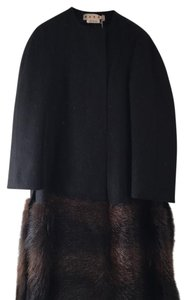 Marni Fur Coat