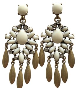 Stella & Dot Stella and Dot Mallorca earrings