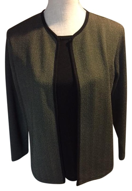 Preload https://img-static.tradesy.com/item/20466682/notations-black-and-olive-blouse-size-petite-12-l-0-1-650-650.jpg