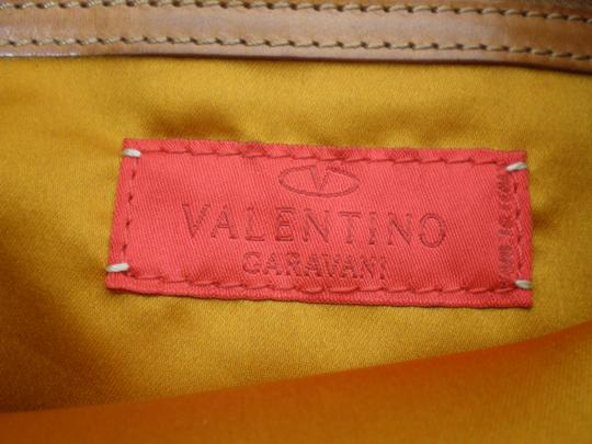 Valentino Large Fall Winter Fur Hobo Bag Image 7
