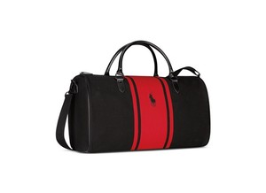 Polo Ralph Lauren black Travel Bag