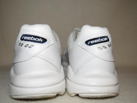 Reebok Hexalite Quiet Ride 3d Ultralite Fitness white blue Athletic Image 7
