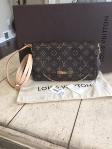 Louis Vuitton Favorite Cross Body Bag