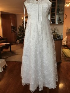 Gorgeous Bride Wedding Dress Sequins Lace Off Shoulders Wedding Dress