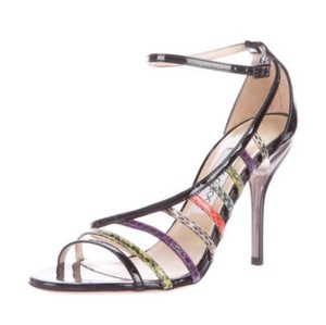 Gimmy Choo multicolored Sandals