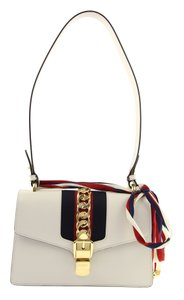 Gucci Satchel in Off-White