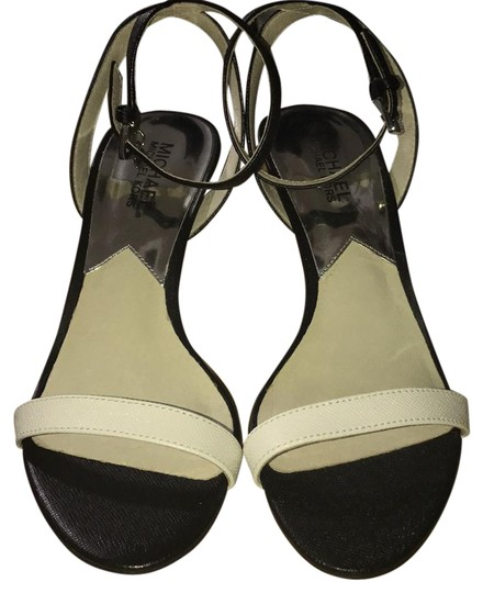 9821fe3f9dbe Michael Kors Black Bridget Ankle Strap Leather 40u3bgma3l Pumps. Size  US 7  ...