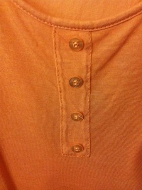 Brandy Melville Top Pinkish-Peach