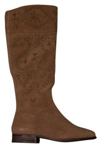 Jack Rogers brown Boots