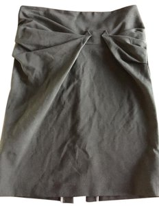 Brunello Cucinelli Brunelllo Cucinello Skirt Black