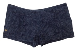 Miss Sixty Mini/Short Shorts Blue