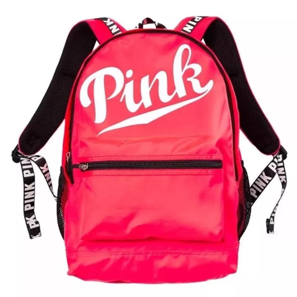 d529aa2c35f Pink Vs Backpack Sale - CEAGESP