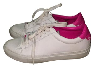 Givenchy white, pink Athletic