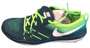 Nike Midnight turq/white elctrc grn Athletic
