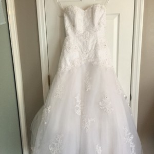 Jasmine Bridal Jasmine Collection Wedding Dress