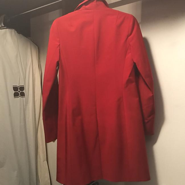 Theory Trench Coat Image 1