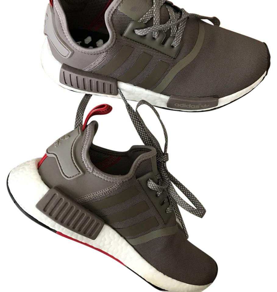 87013da972c38 adidas Tech Earth Nmd R1 Sneakers. Size  US 6 Regular (M ...