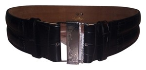 Max Mara New! Max Mara Leather Belt (L)