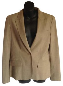 Theory Tan Blazer