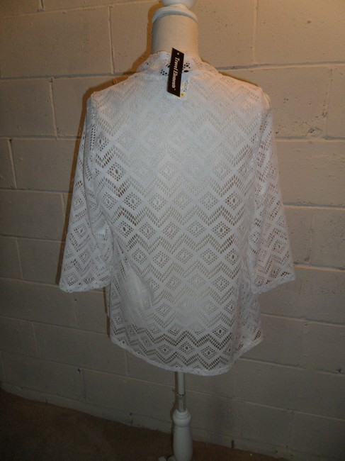 Travel Elements Polyester Cover-up Image 1