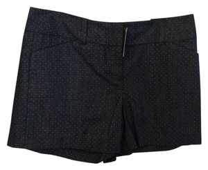 Ann Taylor Mini/Short Shorts Gray