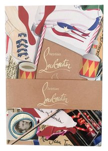 Christian Louboutin RARE Christian Louboutin Limited Edition Notebook Journal