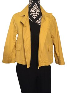 Nili Lotan YELLOW Jacket