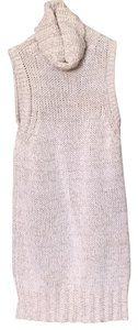 Gap short dress beige with light brown throughout on Tradesy