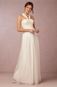 Anthropologie Juliette Wedding Dress