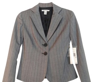 Kenneth Cole Gray Blazer