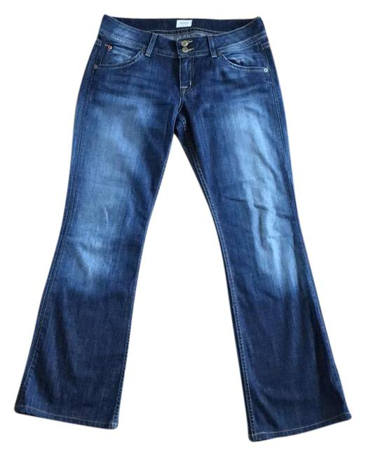 Preload https://img-static.tradesy.com/item/20468649/hudson-blue-denim-boot-cut-jeans-size-31-6-m-0-1-650-650.jpg