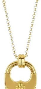 Tory Burch nwot Tory Burch Gemini necklace