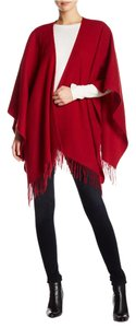 Portolano Soft Fringed Cape