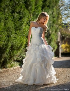 Blue Willow Skye Wedding Dress