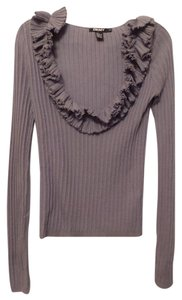 DKNY Merino Long Sleeve Medium Sweater