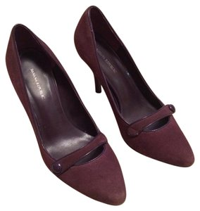 Banana Republic Purple Pumps