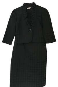Kim Rogers Houndstooth Dress Suit