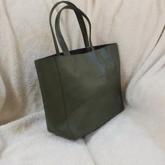 Other Tote in Olive green Image 1