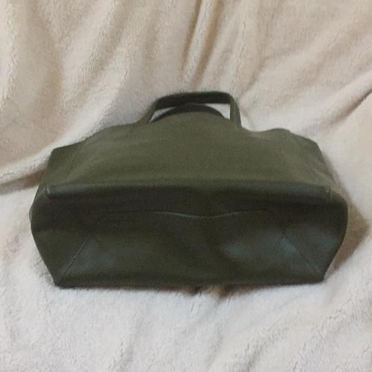 Other Tote in Olive green Image 3