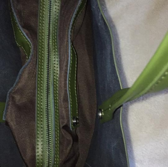 Other Tote in Olive green Image 6