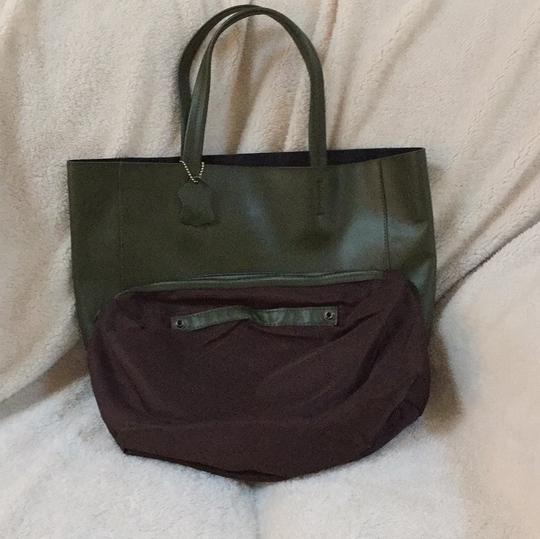 Other Tote in Olive green Image 7