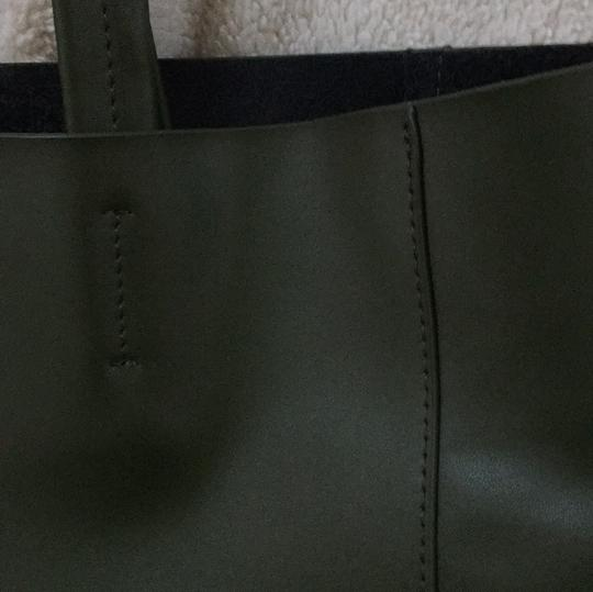 Other Tote in Olive green Image 9
