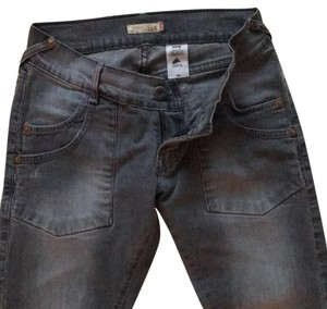 Levi's Skinny Jeans-Distressed