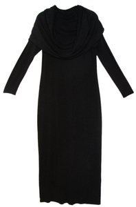 Black Maxi Dress by Luna Luz