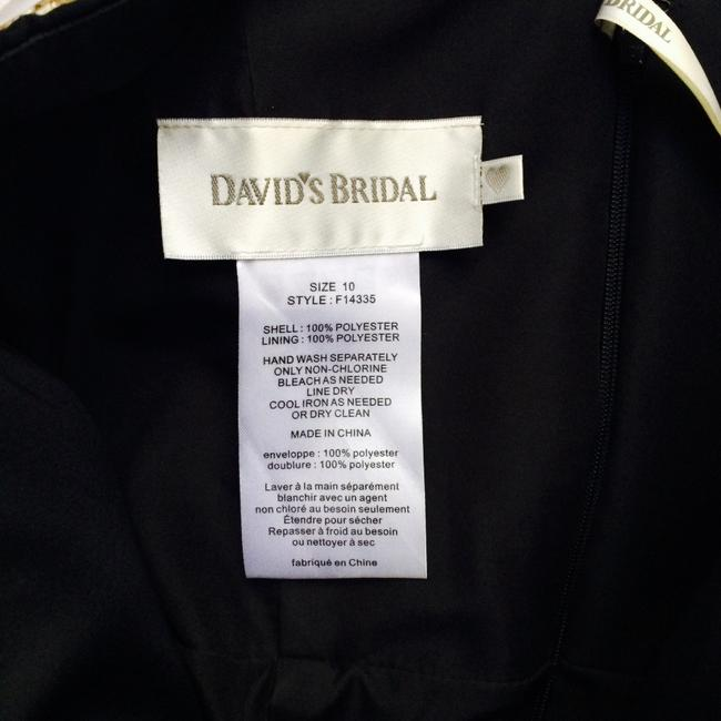 David's Bridal Dress Image 1