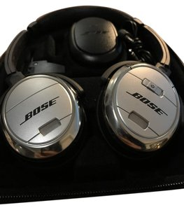 Bose Bose QuietComfort 3 Acoustic Noise Cancelling Headphones