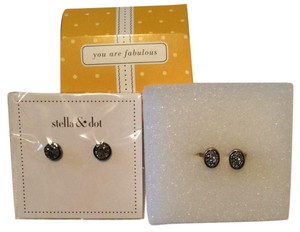 Stella & Dot Relic Set